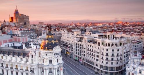 Enganchat A Madrid Terraza Círculo De Bellas Artes